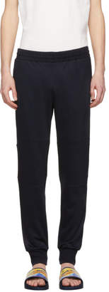 Paul Smith Navy Retro Track Pants