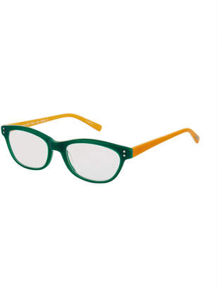 Eyebobs Stew Zoo Acetate Reading Glasses, +1.25