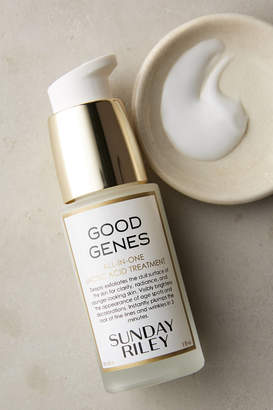 Sunday Riley Good Genes All-In-One Lactic Acid Treatment, 1 oz. $105 thestylecure.com