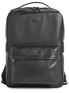 Lacoste Premium Backpack