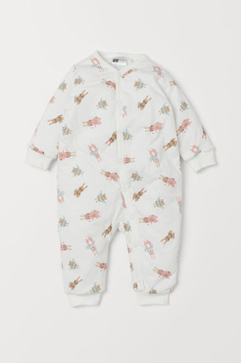 H&M Padded all-in-o