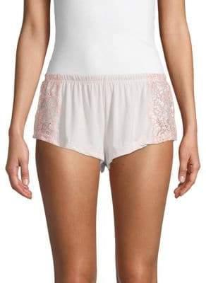 Cosabella Pret-A-Porter Tap Shorts