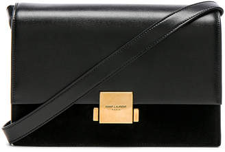 Saint Laurent Medium Bellechasse Satchel