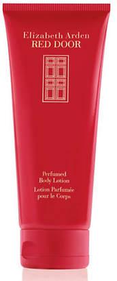 Elizabeth Arden Red Door Perfumed Body Lotion