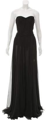 Maria Lucia Hohan Seiki Silk Dress w/ Tags