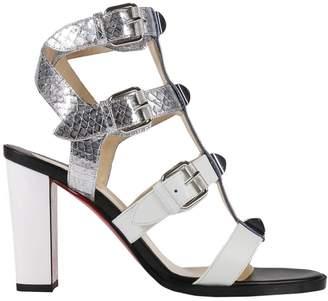 Christian Louboutin Heeled Sandals Shoes Women