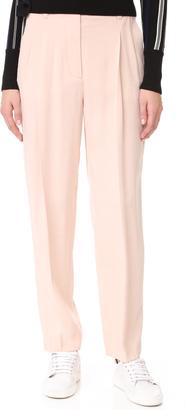 3.1 Phillip Lim Tailored Pants $450 thestylecure.com
