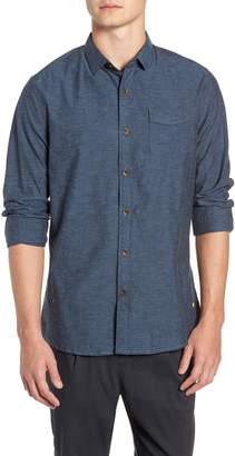 Descendant of Thieves Neppy Chambray Sport Shirt