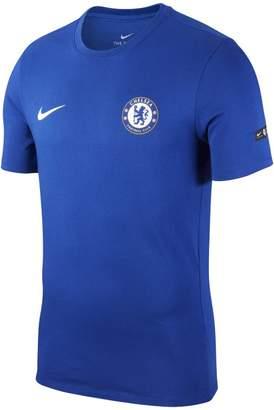 Nike Chelsea FC Crest Men's T-Shirt
