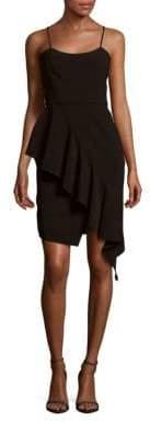 Jay Godfrey Romero Spaghetti Strap Sheath Dress