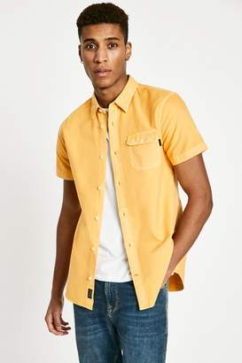 Jack Wills Sunningdale Short Sleeve Shirt