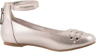 Jessica Simpson Sesame Ankle Strap Flat
