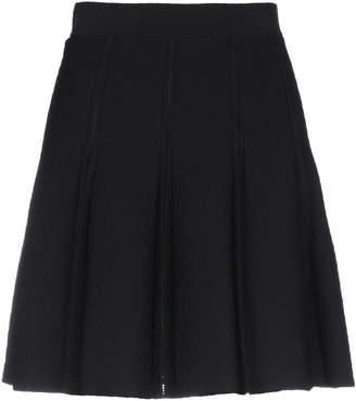 Blugirl Knee length skirts - Item 35408376TB