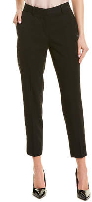 Stella McCartney Track Stripe Wool Pant