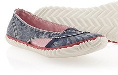 Sorel Women's Bathing OxfordTM Flat