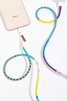 Le Pom Pom Accessories Le Pom Pom iPhone Charger