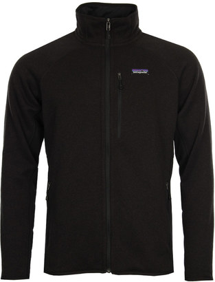 Pagonia Jacket Performance Better Sweer 25955 BLK Black