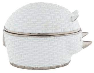 Gucci Porcelain Rhinoceros Box