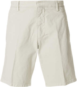 Dondup tailored deck shorts