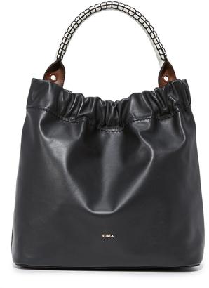 Furla Matilde Hobo Bag $398 thestylecure.com