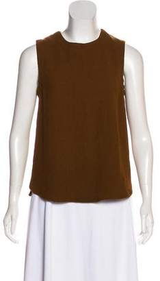 A.L.C. Sleeveless Knit Top