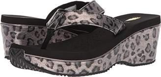 Volatile Women's Amane Wedge Sandal