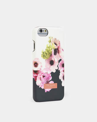 Ted Baker MELOMI Neapolitan iPhone 6/6s/7/8 clip case