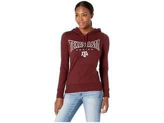 Champion College Texas AM Aggies Eco University Fleece Hoodie