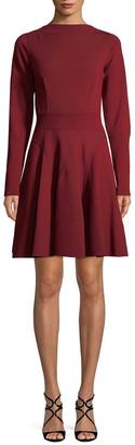 Alaia A-Line Dress