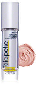 Biopelle Radiance Eye Cream