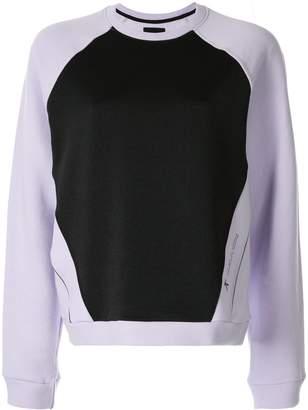 Koral Pick-Up Matte sweatshirt