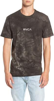 RVCA Center Graphic T-Shirt