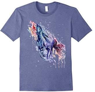 Gift for horse t shirt woman horse t shirt girls
