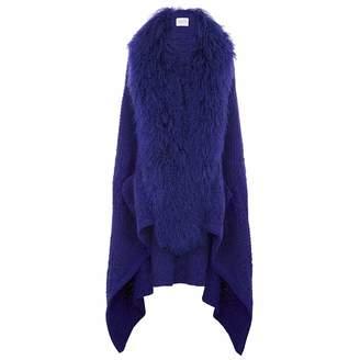 Hayley Menzies - Portobello Blanket Blue
