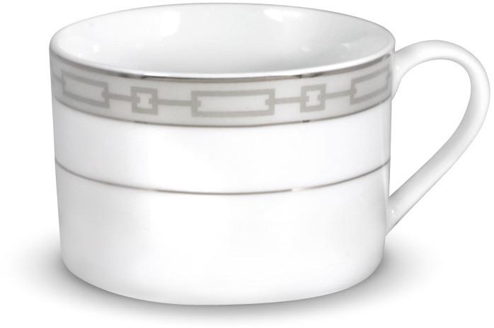Layton Platinum Tea Cup