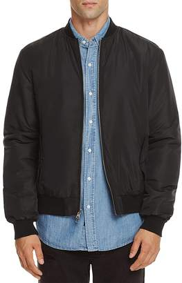 Sovereign Code Walden Reversible Bomber Jacket