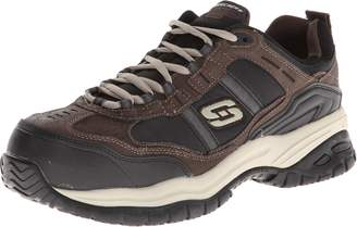 17b4f8e896d Skechers Brown Soft Leather Shoes For Men - ShopStyle Canada