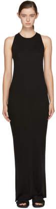 Boris Bidjan Saberi Black Sleeveless 1 Dress