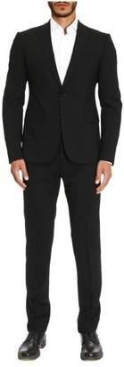 Armani Collezioni Suit Suit Men