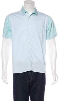 Patrik Ervell Short Sleeve Shirt