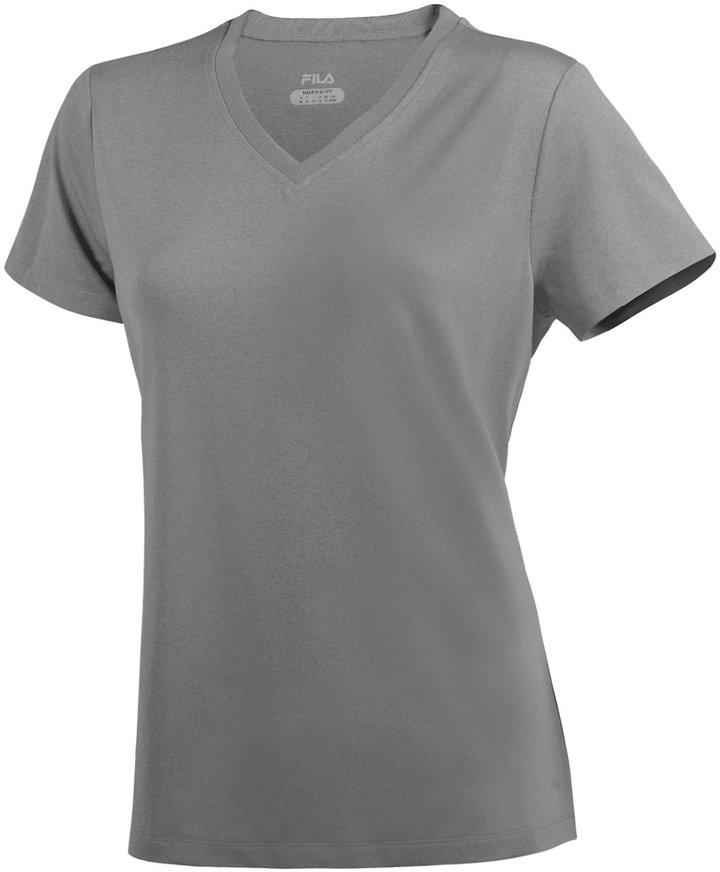 Fila Women's Fitness Short-sleeve Top