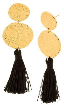 Women's Gorjana Phoenix Earrings $50 thestylecure.com