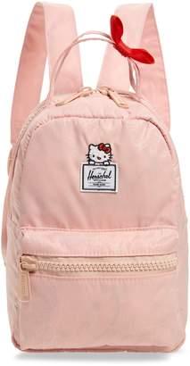 Herschel x Hello Kitty Mini Nova Backpack