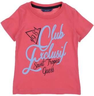 GUESS T-shirts - Item 37947449AB