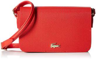 Lacoste Chantaco Small Crossover Bag