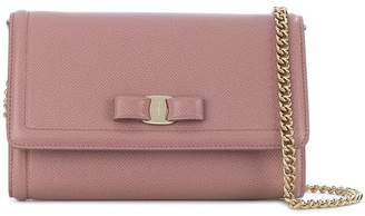 Salvatore Ferragamo Pink Shoulder Bags for Women - ShopStyle Australia 4043265cd3