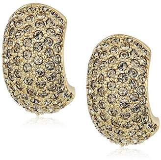 "Nina Pave"" E-Ardela Earrings"