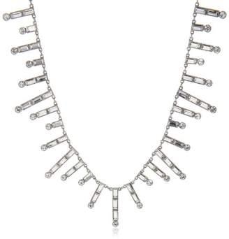 Ben-Amun Jewelry Crystal Starburst Necklace