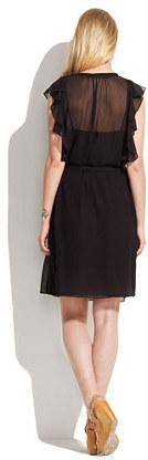 Madewell Cascade Dress