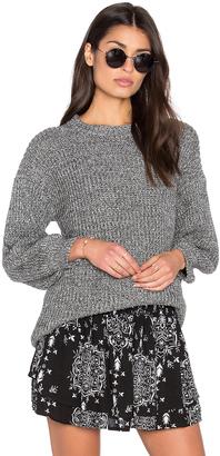 Steele Blake Knit Sweater $149 thestylecure.com